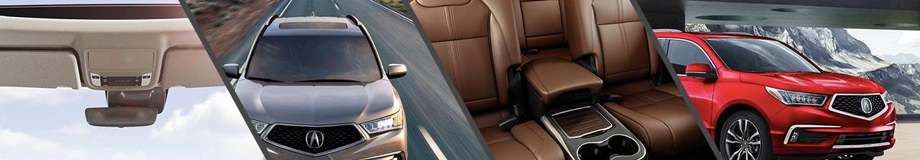 2020 Acura MDX For Sale Chicago IL | Naperville