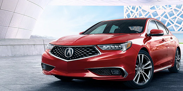 New Acura TLX for Sale Chicago IL