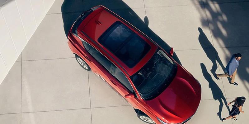 New Acura RDX for Sale Chicago IL