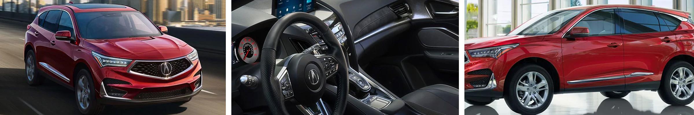 2021 Acura RDX For Sale Naperville IL | Chicago