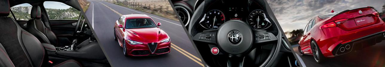 2019 Alfa Romeo Giulia Quadrifoglio For Sale Charleston SC | Mount Pleasant