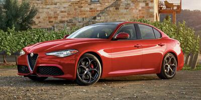 New Alfa Romeo Giulia for Sale Charleston SC