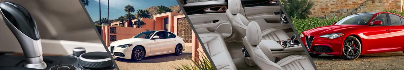 2019 Alfa Romeo Giulia For Sale Charleston SC | Mount Pleasant