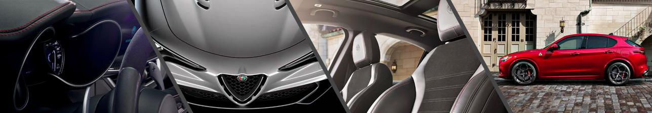 2019 Alfa Romeo Stelvio Quadrifoglio For Sale Charleston SC | Mount Pleasant