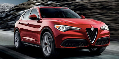 New Alfa Romeo Stelvio for Sale Charleston SC