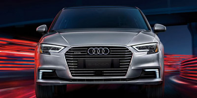 New Audi A3 Sportback e-tron for Sale Asheville NC