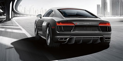New Audi R8 for Sale Asheville NC