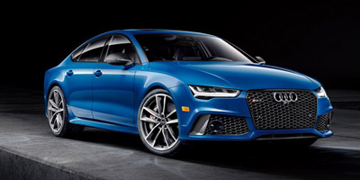New Audi RS 7 for Sale Asheville NC