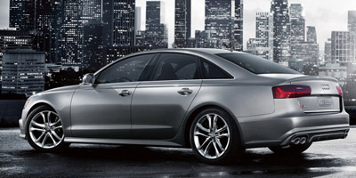 New Audi S6 for Sale Asheville NC