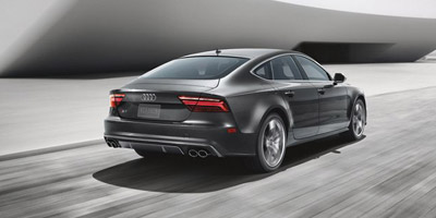 New Audi S7 for Sale Asheville NC