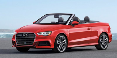 New Audi A3 Cabriolet for Sale Denver CO