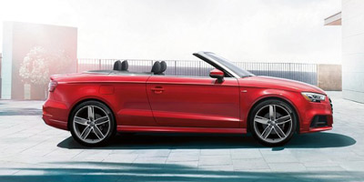 New Audi A3 Cabriolet for Sale Upper Saddle River NJ