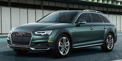 New Audi A4 allroad for Sale Denver CO