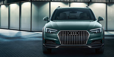 New Audi A4 allroad for Sale Asheville NC