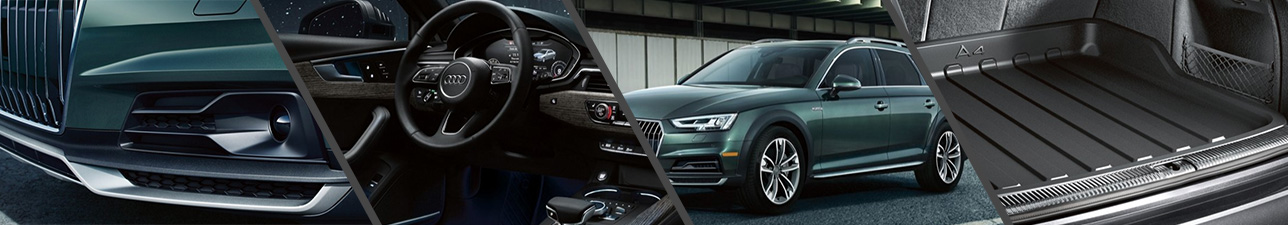 2019 Audi A4 allroad For Sale Naperville IL | Chicago