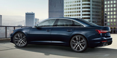 New Audi A6 for Sale Denver CO