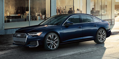 New Audi A6 for Sale Asheville NC