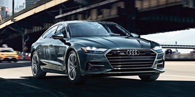 New Audi A7 for Sale Asheville NC