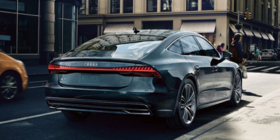 New Audi A7 for Sale Denver CO