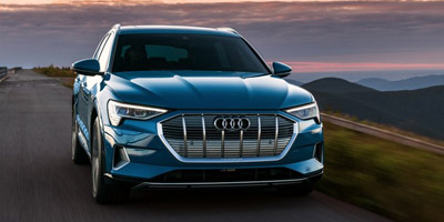 New Audi e-tron for Sale Upper Saddle River NJ