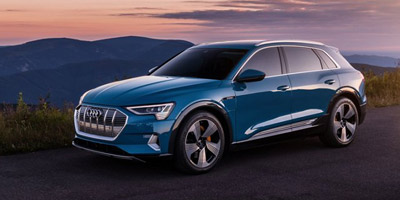 New Audi e-tron for Sale Mobile AL