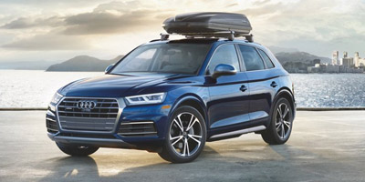 New Audi Q5 for Sale Denver CO