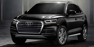 New Audi Q5 for Sale Asheville NC