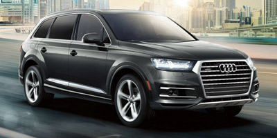 New Audi Q7 for Sale Asheville NC