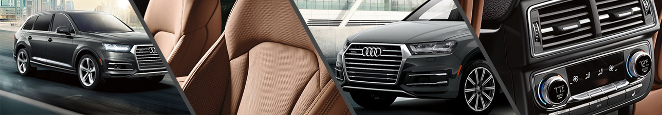 2019 Audi Q7 For Sale Asheville NC | Johnson City