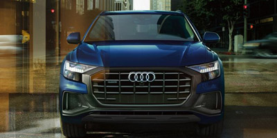 New Audi Q8 for Sale Naperville IL