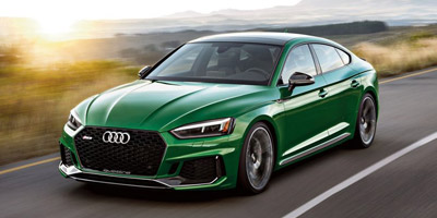 New Audi RS 5 Sportback for Sale Naperville IL