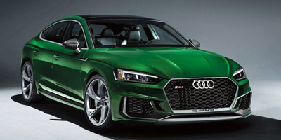 New Audi RS 5 Sportback for Sale Denver CO