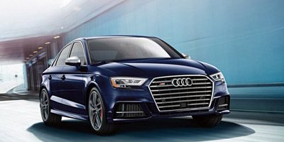 New Audi S3 for Sale Asheville NC