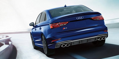 New Audi S3 for Sale Naperville IL