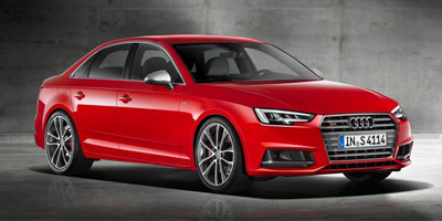 New Audi S4 for Sale Asheville NC