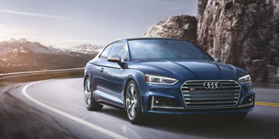 New Audi S5 Coupe for Sale Mobile AL