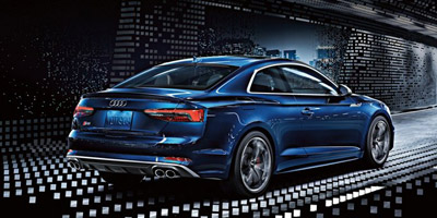 New Audi S5 Coupe for Sale Denver CO