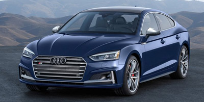 New Audi S5 Sportback for Sale Naperville IL