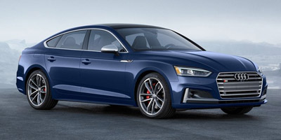 New Audi S5 Sportback for Sale Asheville NC