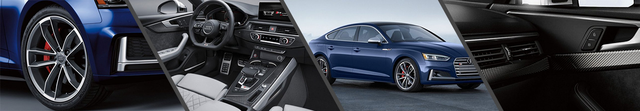 2019 Audi S5 Sportback For Sale Naperville IL | Chicago