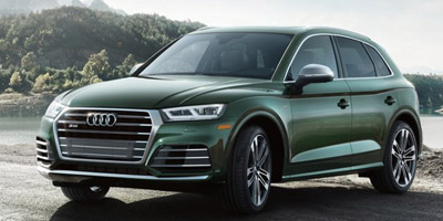 New Audi SQ5 for Sale Naperville IL