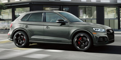 New Audi SQ5 for Sale Denver CO