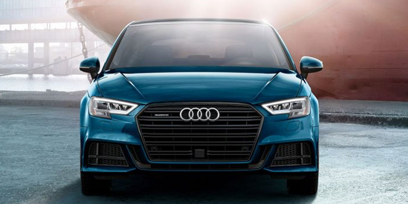 New Audi A3 for Sale Upper Saddle River NJ