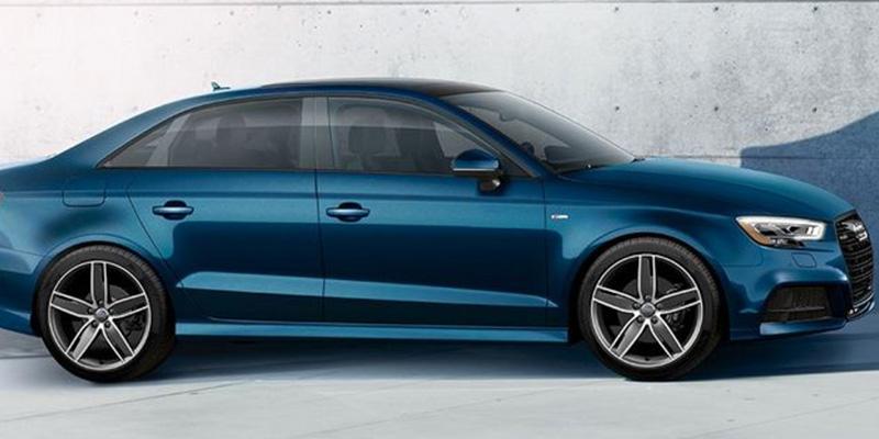 2020 Audi A3 performance