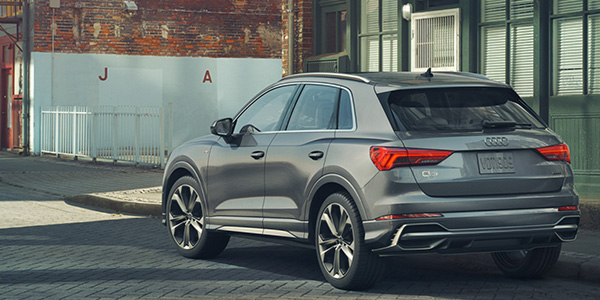 New Audi Q3 for Sale Mobile AL
