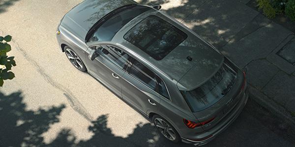 2020 Audi Q3 technology