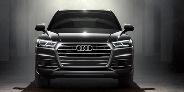 New Audi Q5 for Sale Mobile AL
