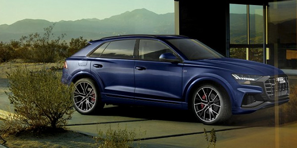 New Audi Q8 for Sale Mobile AL