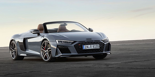 New Audi R8 for Sale Mobile AL