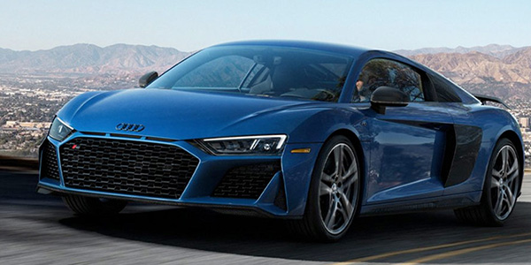 New Audi R8 for Sale Latham NY
